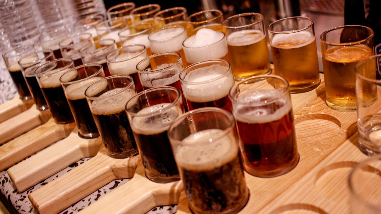 5 cervezas mexicanas que puedes desayunar