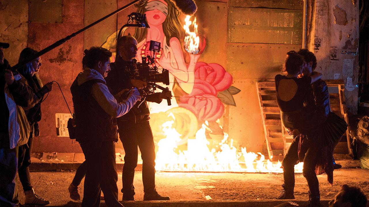 ¿Por qué el cine mexicano se pierde de un mercado de 16,660 mdp?