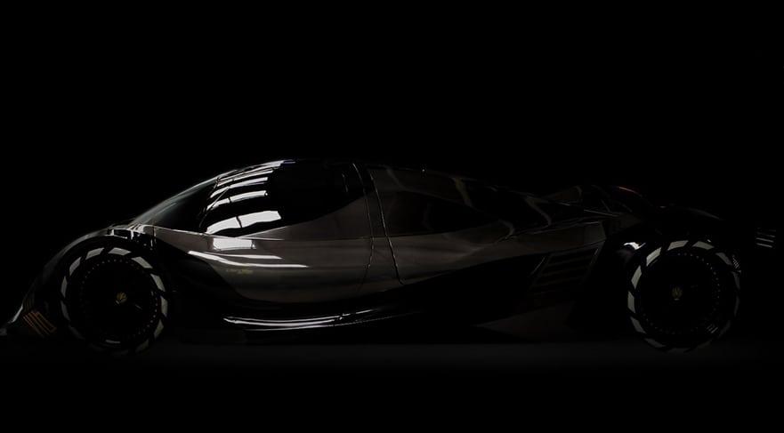 Devel Sixteen, el deportivo más rápido es el nuevo auto de Drake