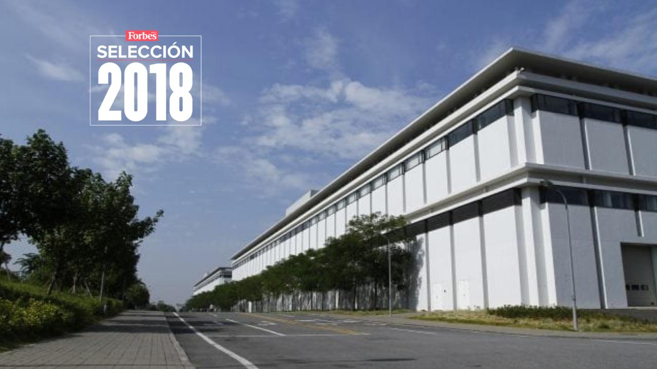 Selección 2018 | El milagro digital de la planta de Huawei: un móvil cada 28 segundos