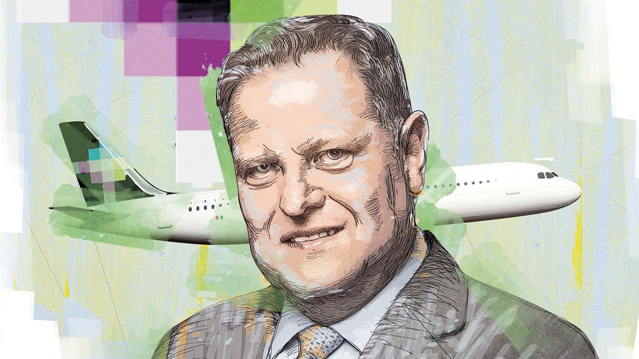 Bajar costos, el reto de Beltranena en Volaris