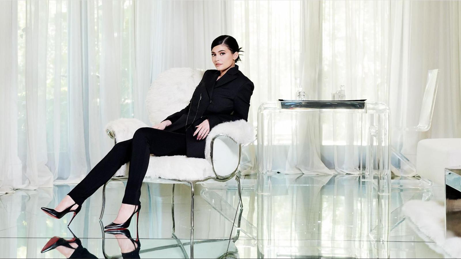 En defensa de Kylie Jenner: ¿Hay multimillonarios realmente 'no herederos'?