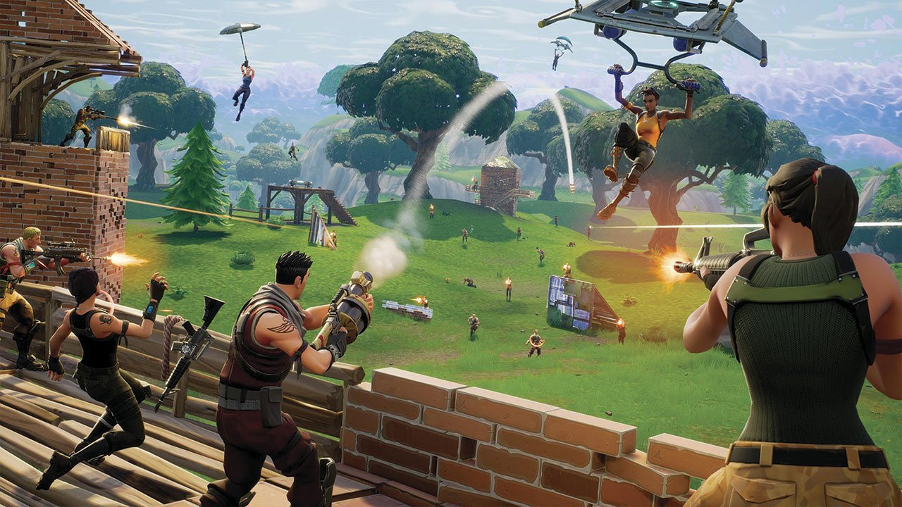 Apple quita Fortnite de su App Store; Epic Games responde con demanda
