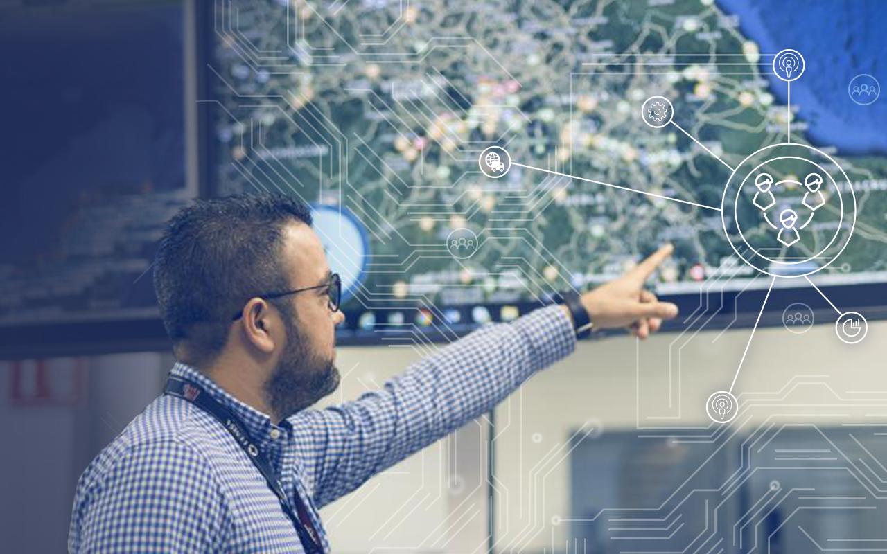 Conectividad en logística: invertir en tecnología optimiza la cadena de suministro