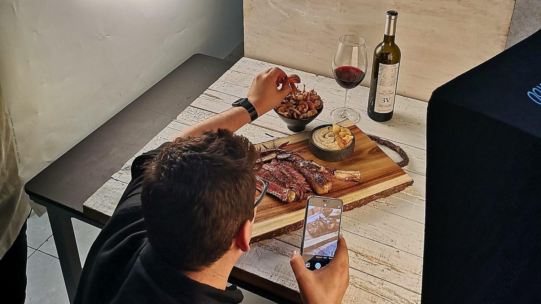 Una food stylist te dice cómo tomar fotos profesionales con tu smartphone