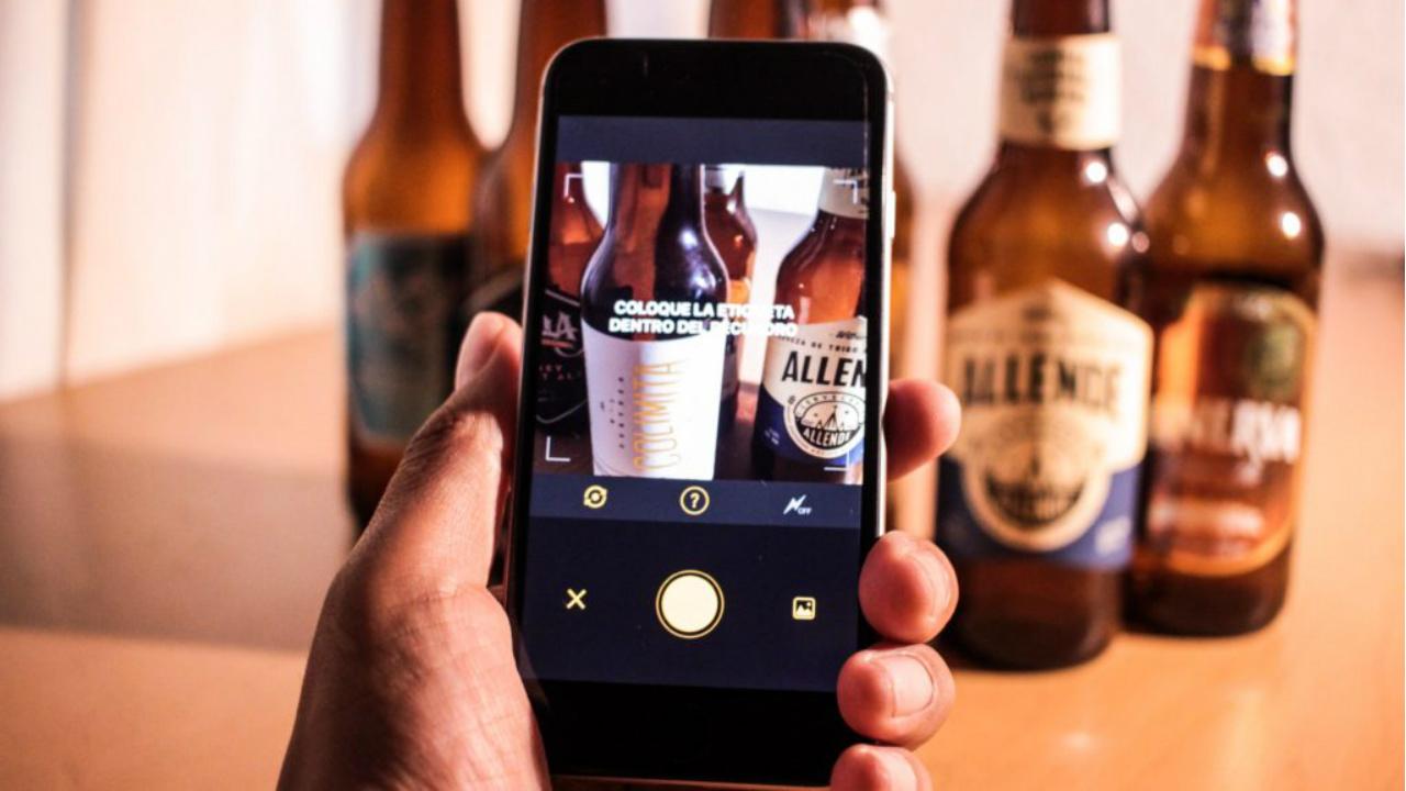 La app que te convierte en un experto cervecero