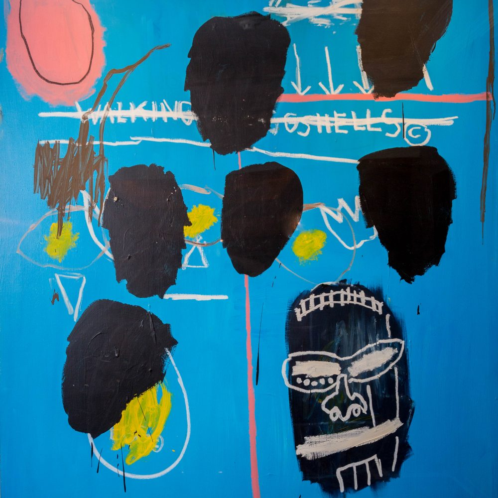 The Peninsula New York expondrá obras de Warhol y Basquiat