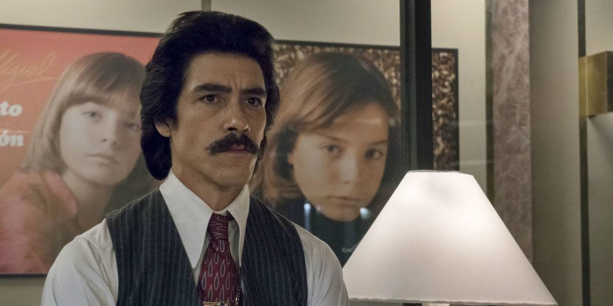 Luis Miguel Netflix serie