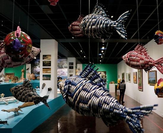 Descubre por qué visitar un museo de arte mejora tu salud