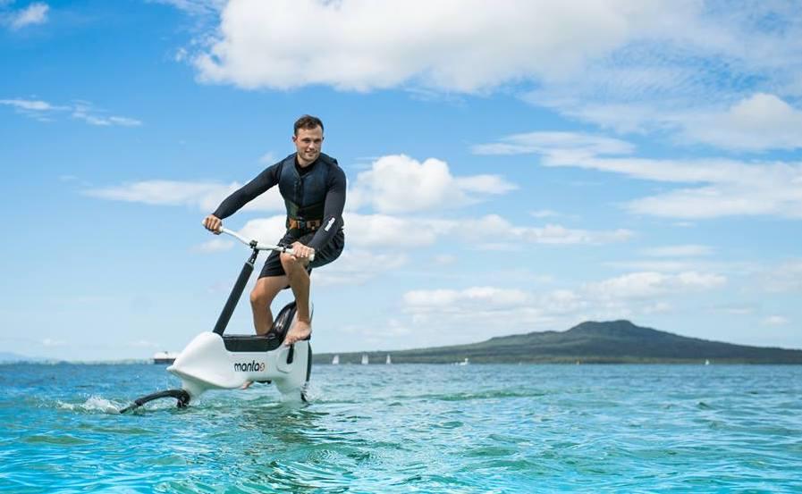 """Los mejores """"juguetes"""" acuáticos para tus vacaciones de verano"""