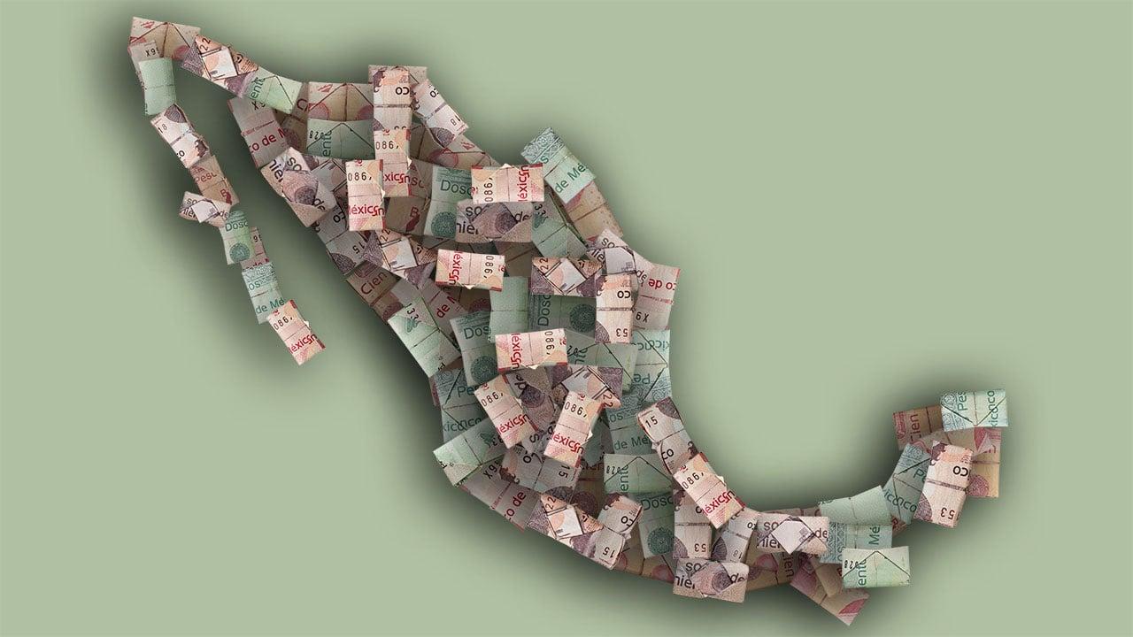 México registra emisión debonossoberanos en Estados Unidos