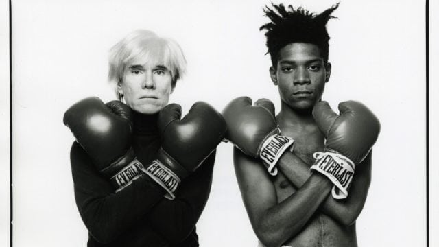 The Peninsula New York expondrá obras de Warhol y Basquiat