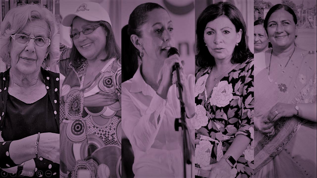 La CDMX se une al club de capitales lideradas por mujeres