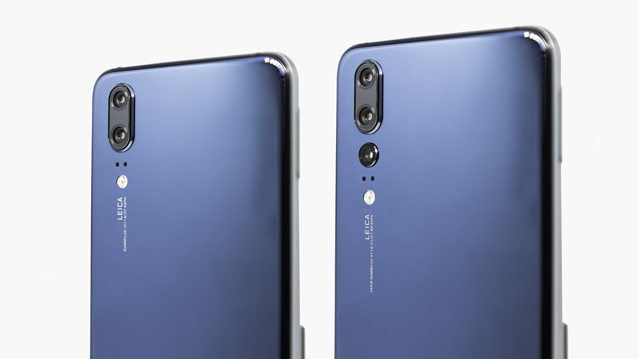 Review: Huawei P20, la mejor cámara en un smartphone