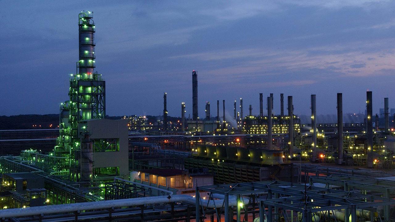 Abasto de gas a industriales continuará en 2019: Pemex