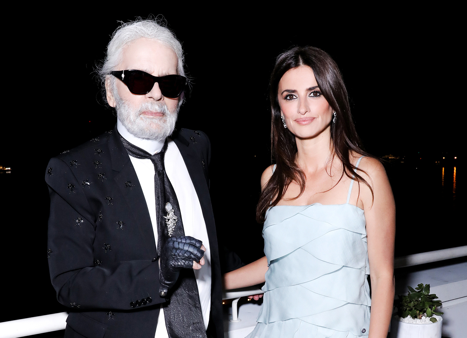 Penélope Cruz es la nueva embajadora y musa de Chanel