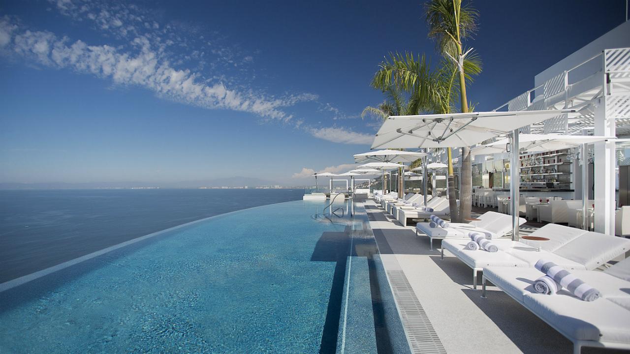 Estos hoteles quieren atraer huéspedes de elite a Centroamérica y RD