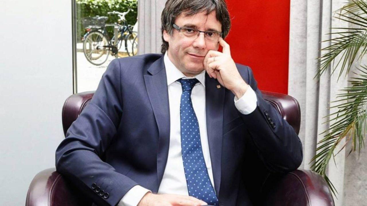 Alemania extradita a Puigdemont por malversación, pero no por rebelión