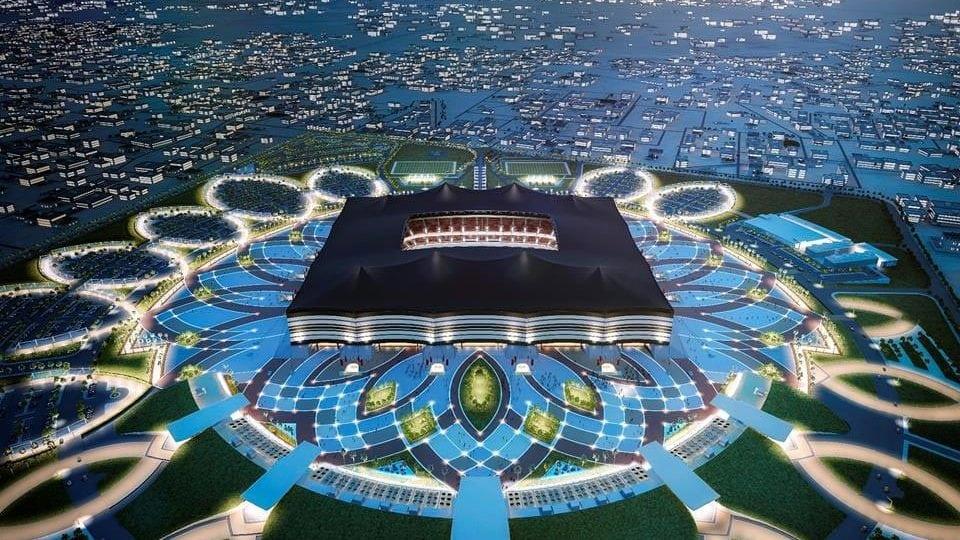 ¿Sueñas con Qatar 2022? Esto te costará asistir al próximo Mundial de Futbol