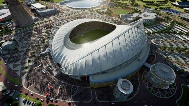 Qatar Futbol