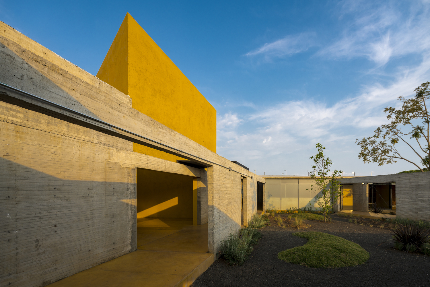 Estas son las obras arquitectónicas del año en México
