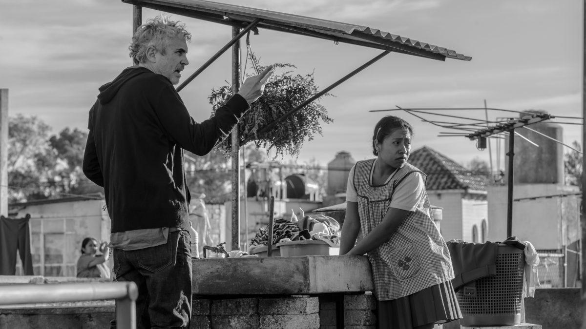 Netflix prepara el lanzamiento de 5 series y películas mexicanas