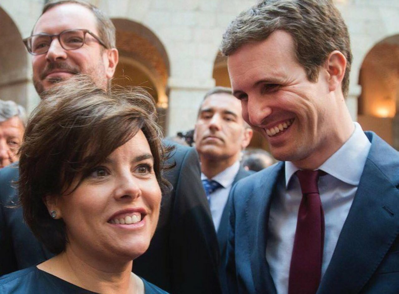 El PP español elegirá nuevo liderazgo tras perder el gobierno