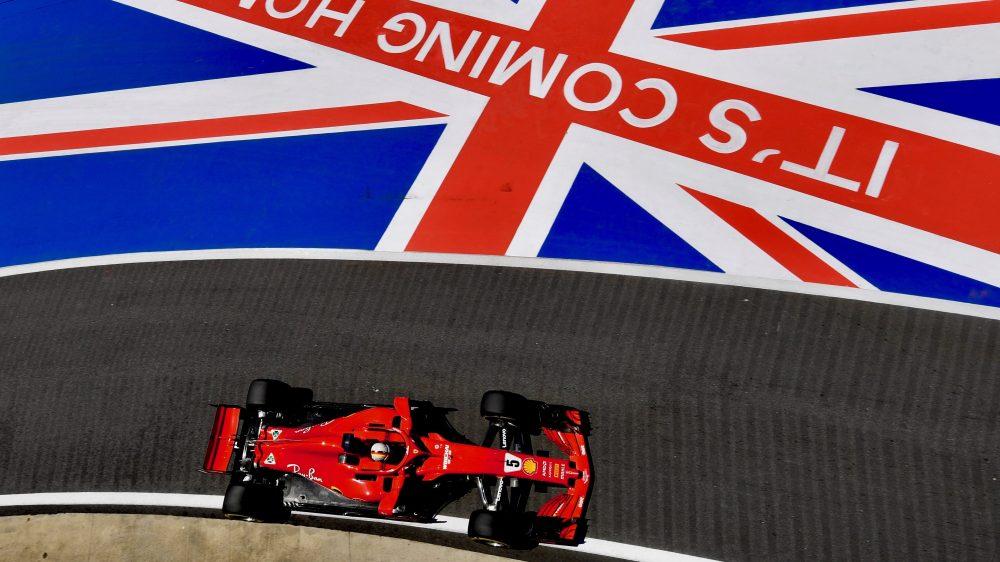 Fórmula 1, motores en receso. Conoce el origen de una tradición