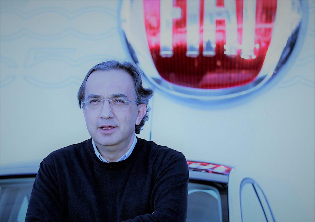 Fiat Chrysler dice que no sabía sobre la enfermedad de Marchionne