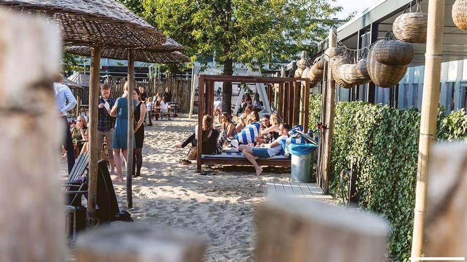 Top 5: las mejores playas urbanas de Ámsterdam, la ciudad rebelde
