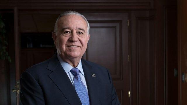 Valentín Diez Morodo, Premio Excelencia Empresarial Forbes 2021