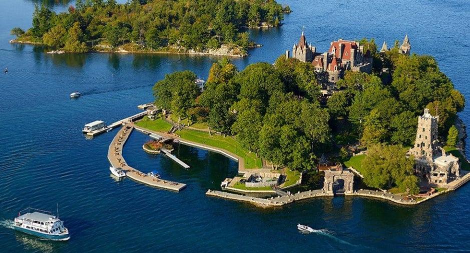 5 islas de Estados Unidos para vacacionar este verano