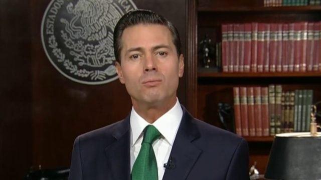 Peña Nieto felicita a AMLO por triunfo en elección presidencial