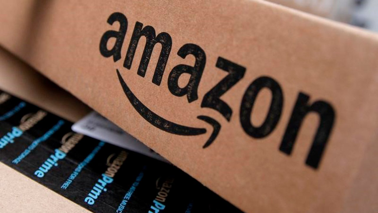 Amazon supera por instantes a Apple como la empresa más valiosa