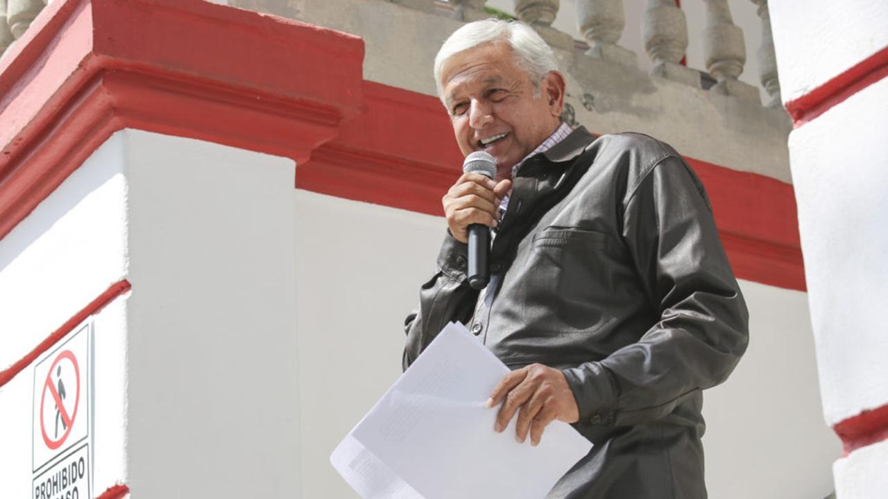 Bancos españoles ven con optimismo próximo gobierno de AMLO