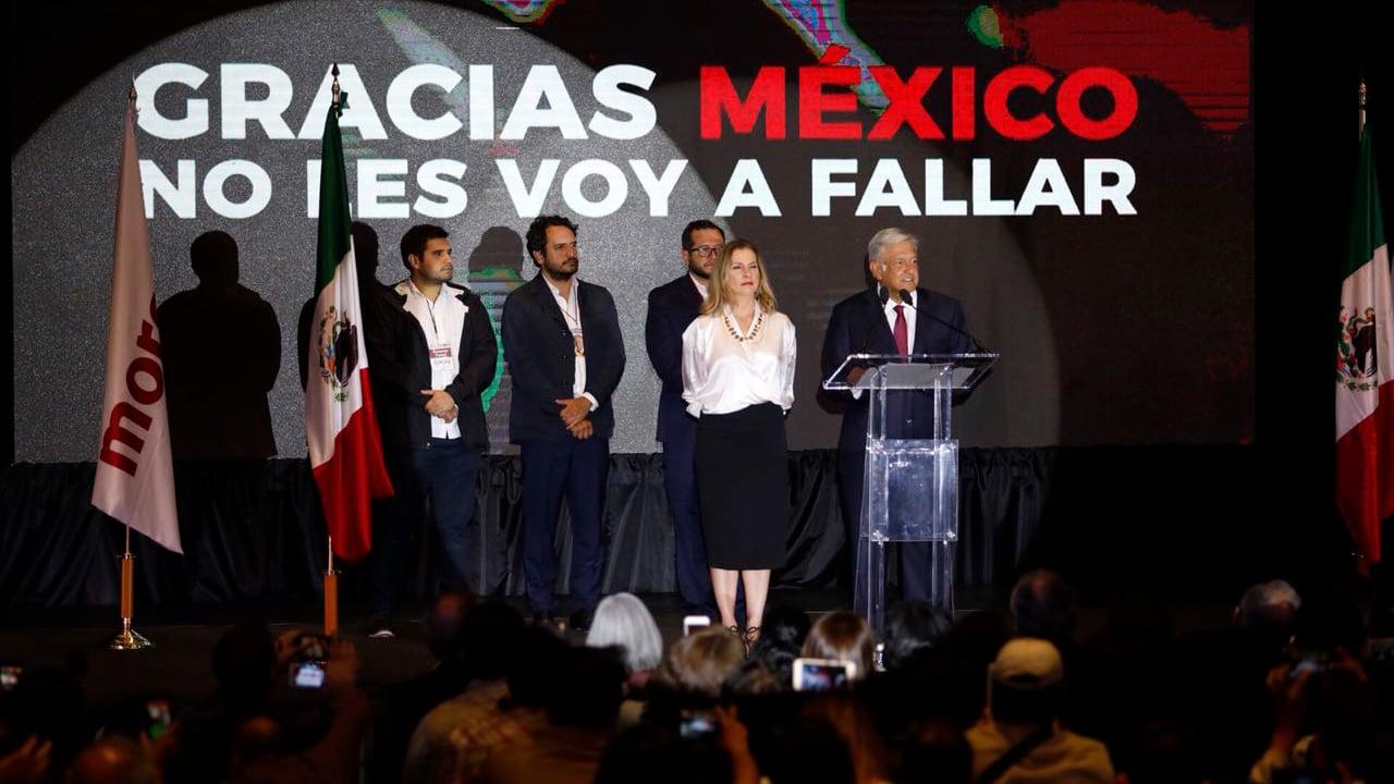 Elecciones: los mexicanos se hicieron escuchar