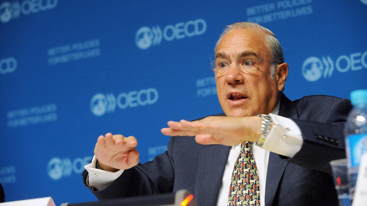 OCDE pide evitar tensiones ante impuestos a grandes empresas digitales