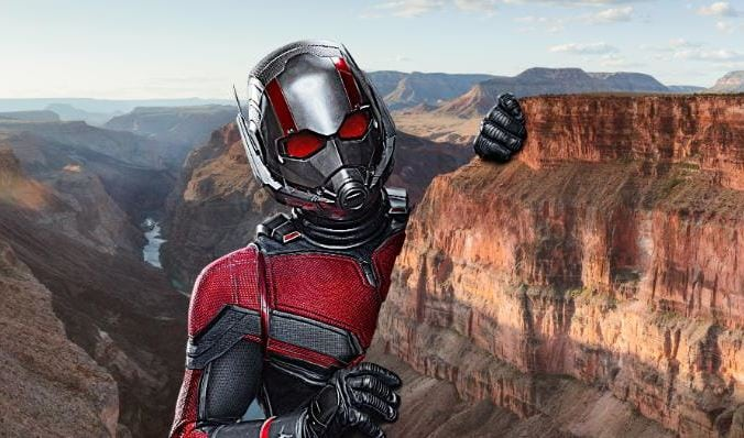 'Ant-Man and the Wasp' recauda 76 mdd en primer fin de semana en EU