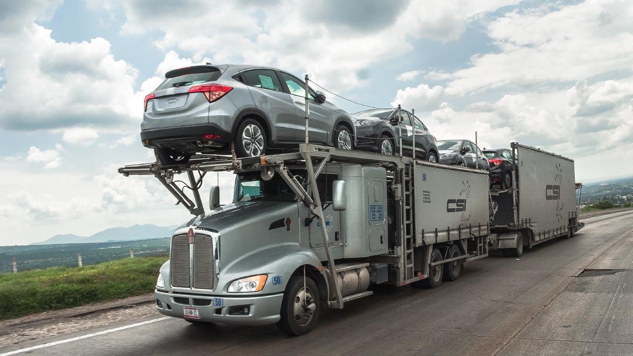 México se mantiene como cuarto exportador de vehículos a nivel mundial
