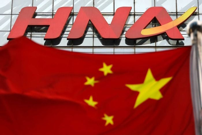 China dispuesta a ayudar a Venezuela