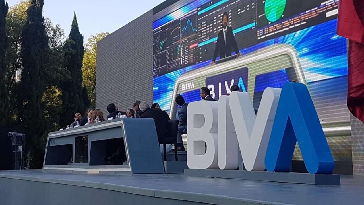 BIVA busca que AMLO baje impuestos a empresas que salgan a bolsa