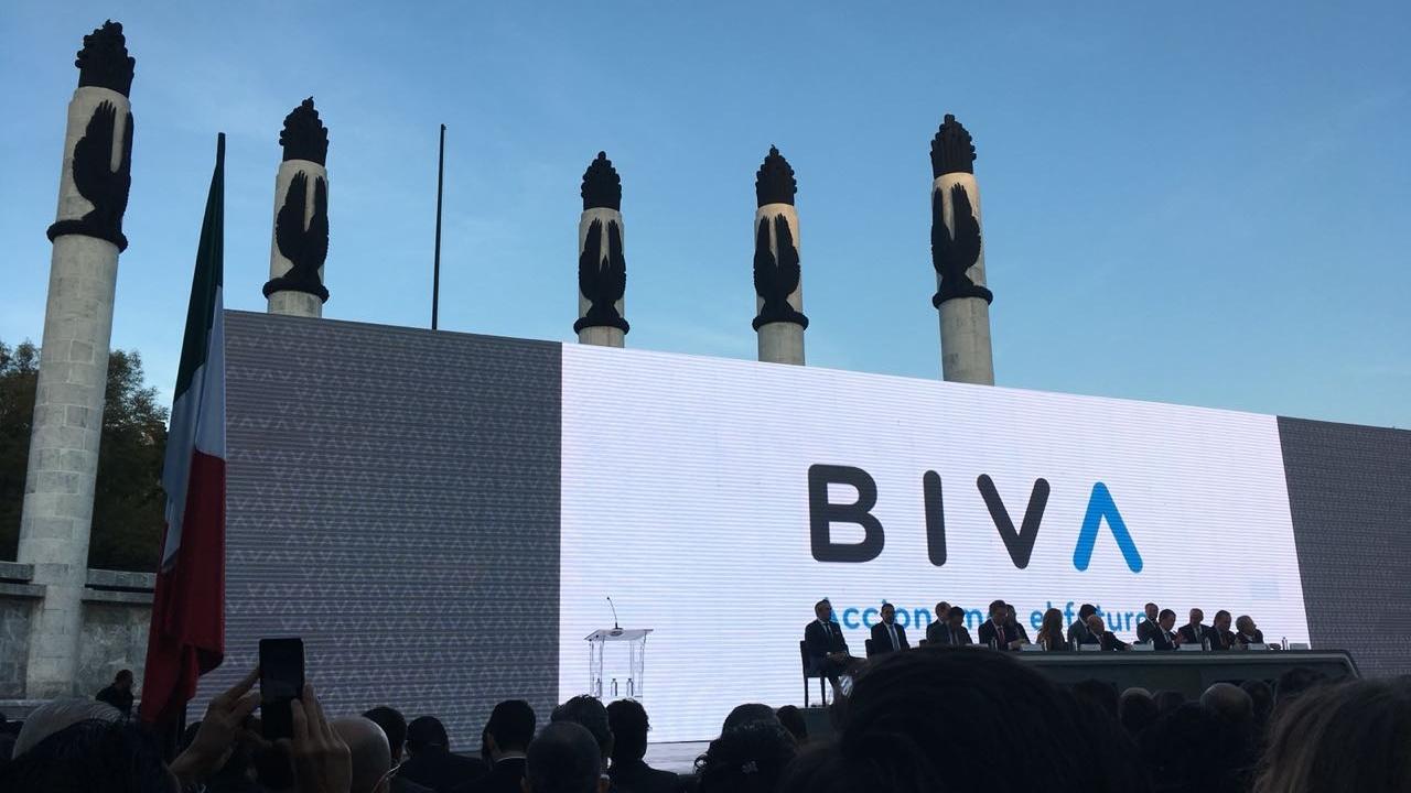 BIVA e IMEF firman alianza para promover el mercado de valores