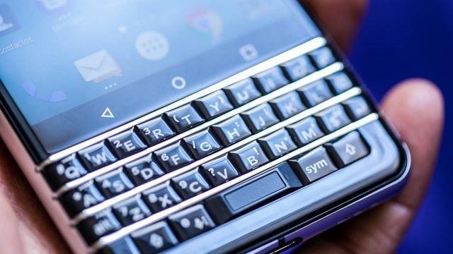 Blackberry Messenger ya no está más disponible