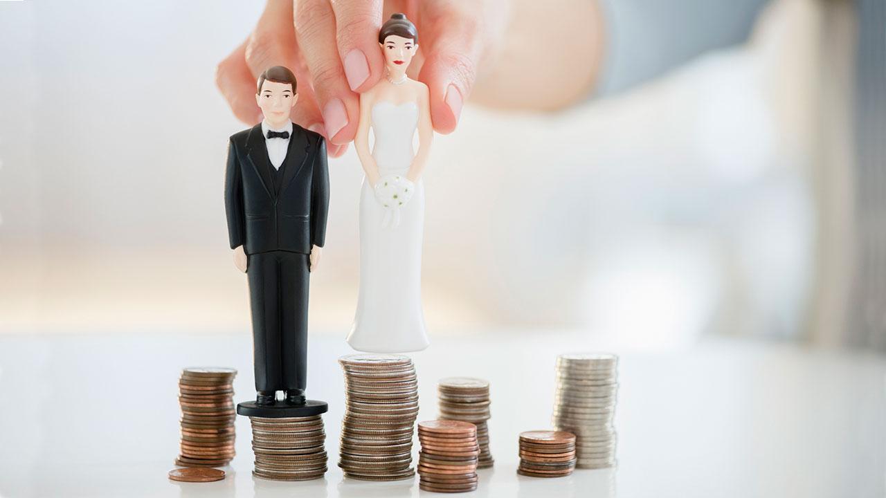 Hay menos bodas, pero más trabajo, para los 'wedding planners' en México