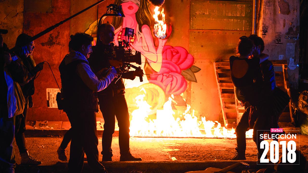 Selección 2018 | ¿Por qué el cine mexicano se pierde de un mercado de 16,660 mdp?