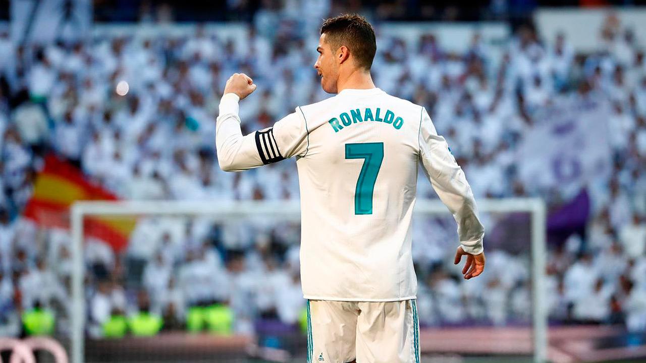 Cristiano Ronaldo ficha con la Juventus por 123 mdd