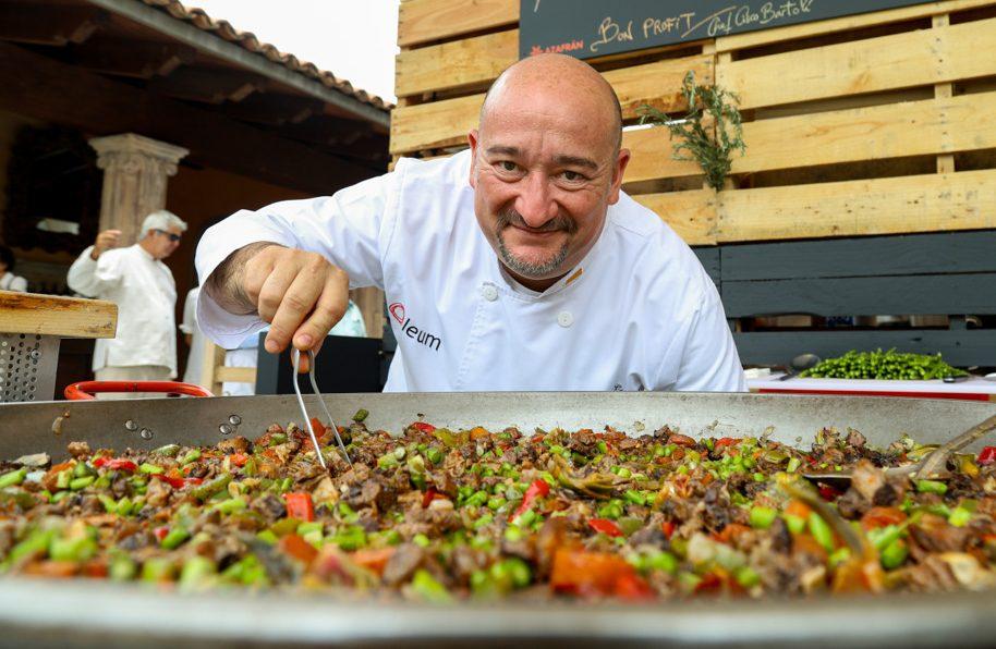 Azafrán, un festival que pone sazón español a San Miguel de Allende