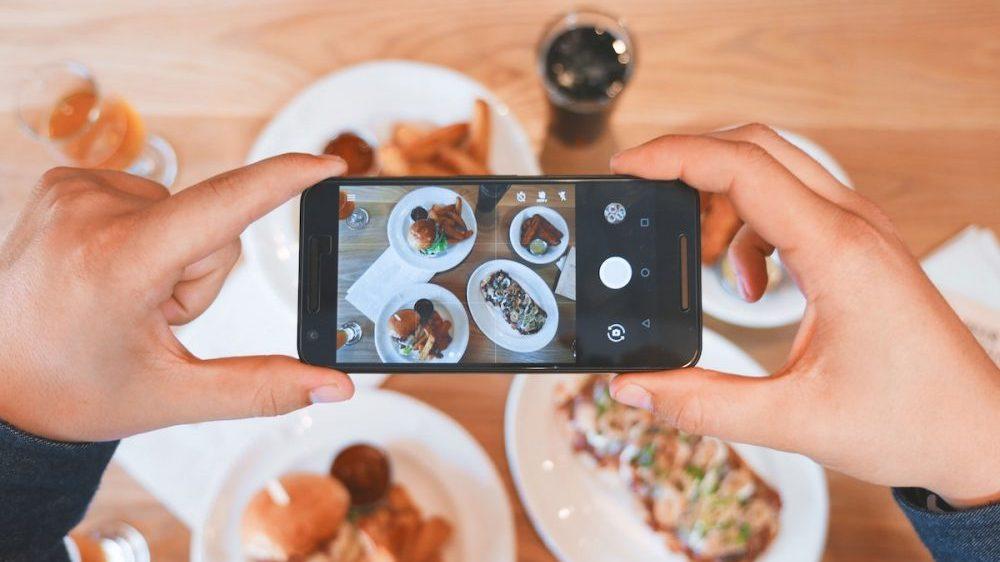 5 tips infalibles para mejorar tus fotos de comida en Instagram