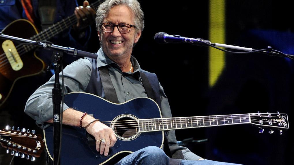 Clapton, Simon y The Cure darán un concierto en el Hyde Park de Londres
