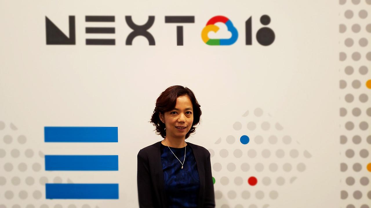 Hay una crisis de género en la tecnología: jefa de IA de Google